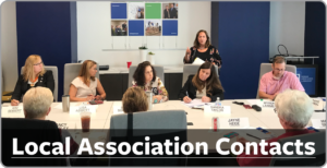 2018 Local Assn Contacts